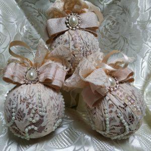 palline rosa